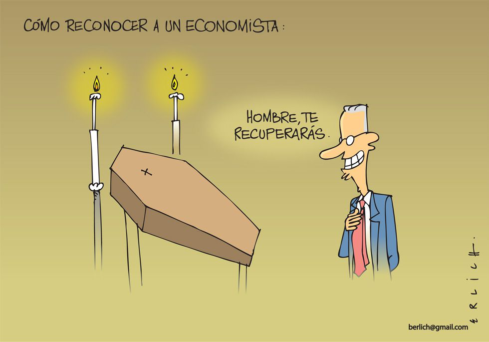 Un economista