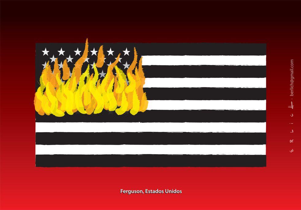 Ferguson, Estados Unidos