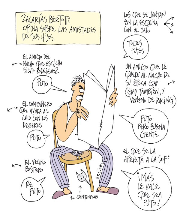 Zacarías Bertotti