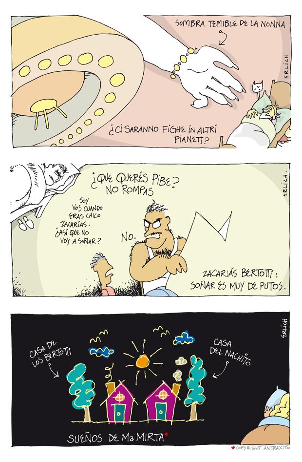 Sueños de los Bertotti (2)