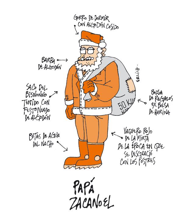Papá Zacanoel