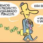 Fondos públicos