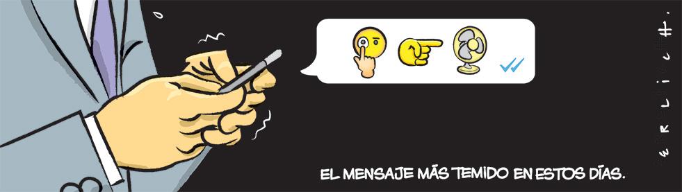 El mensaje