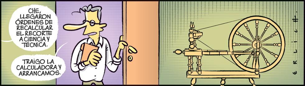 Ciencia y Técnica