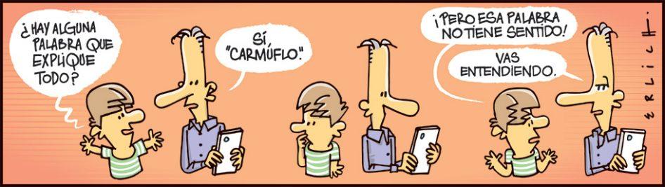 Carmuflo
