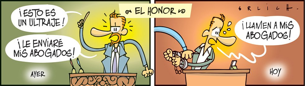 El honor