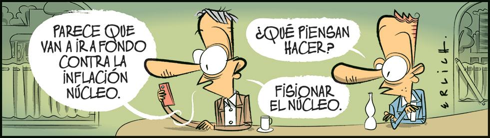 Inflación nucleo