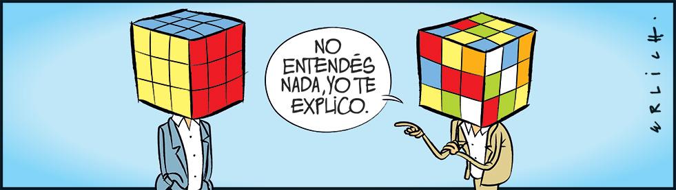 La discusión argentina