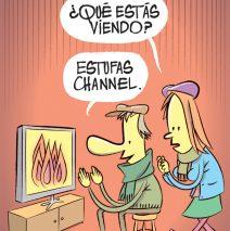 Estufas Channel