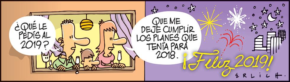 Deseos para 2019