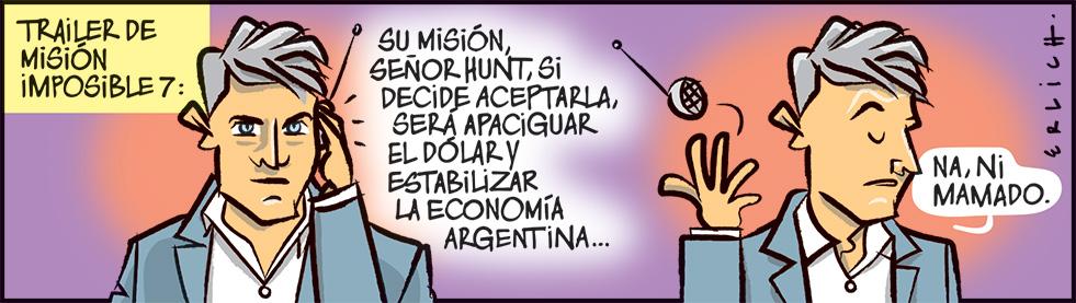 Misión Imposible 7