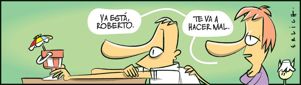 Ya está, Roberto