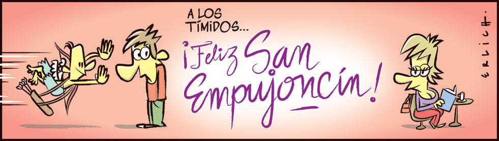 San Empujoncín