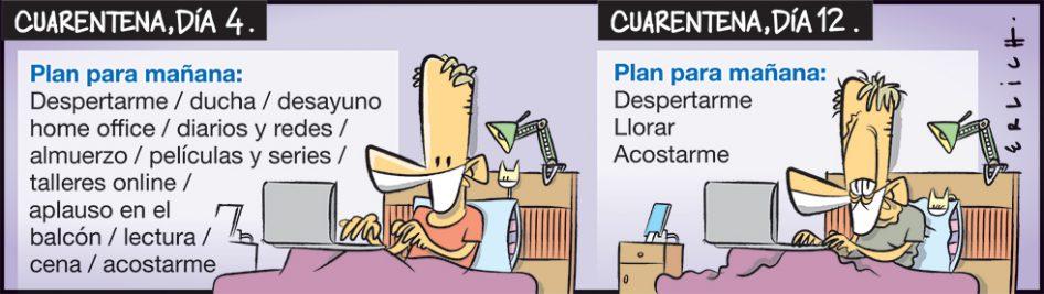 Plan para mañana