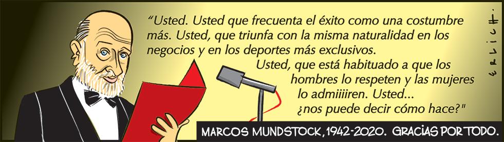 Marcos Mundsotck