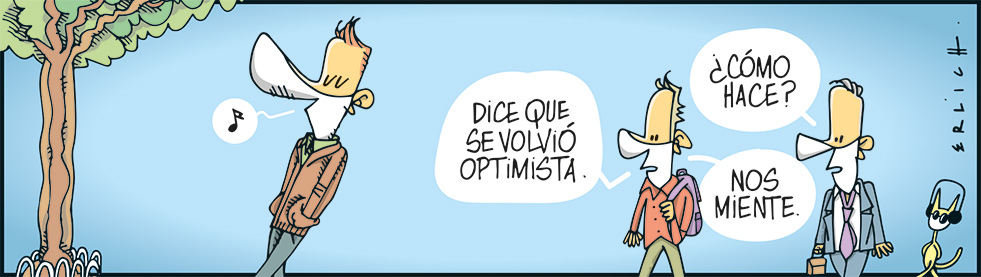 Optimista